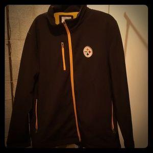 Men's Pittsburgh Steelers jacket